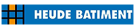 Heude Batiment Logo